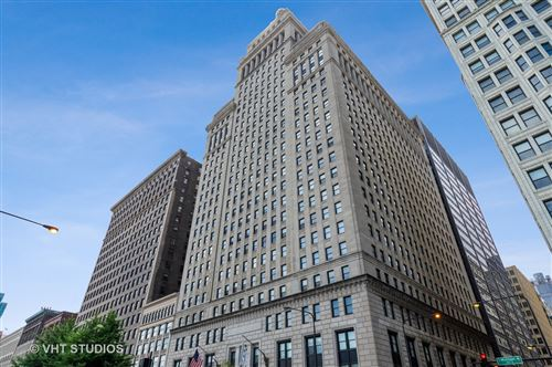 Photo of 310 S Michigan Avenue #1912, Chicago, IL 60604 (MLS # 10803682)