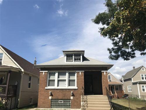 Photo of 7136 S Talman Avenue, Chicago, IL 60629 (MLS # 10916682)