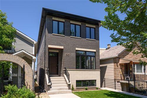 Photo of 3452 S Lituanica Avenue, Chicago, IL 60608 (MLS # 10921682)
