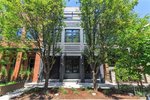 Photo of 1246 W George Street, Chicago, IL 60657 (MLS # 10968682)