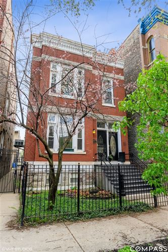 Photo of 2627 W Crystal Street #2R, Chicago, IL 60622 (MLS # 11059682)