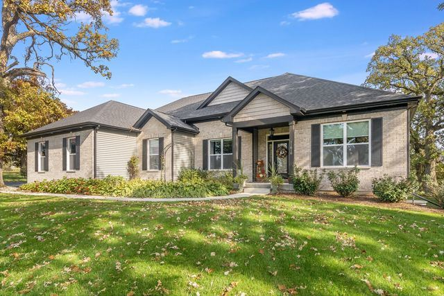 11810 Harvest Court, Huntley, IL 60142 - #: 10552682
