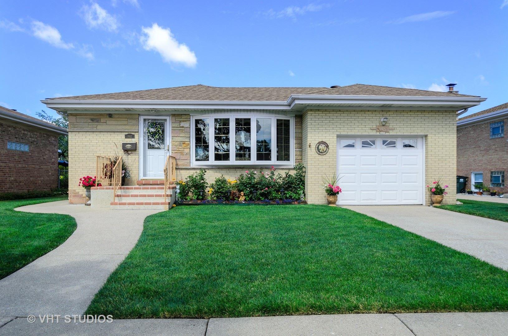 8812 Oleander Avenue, Morton Grove, IL 60053 - #: 10804682
