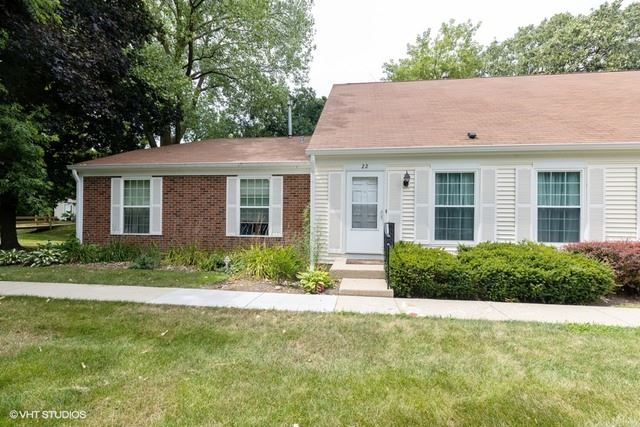 22 BRIGHT OAKS Circle, Cary, IL 60013 - #: 10811682