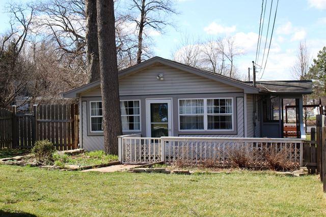 38726 N Hilltop Avenue, Antioch, IL 60002 - #: 10927682