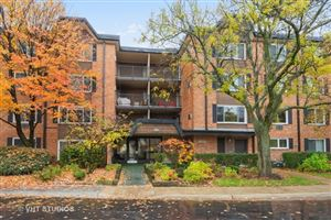 Photo of 1107 South Old Wilke Road #207, Arlington Heights, IL 60005 (MLS # 10562683)