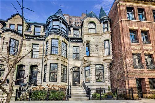 Photo of 33 E Elm Street, Chicago, IL 60611 (MLS # 10663683)