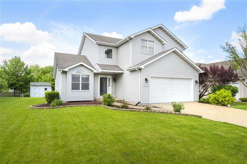 Photo of 1071 Chovan Drive, Joliet, IL 60435 (MLS # 10729683)