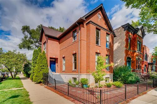 Photo of 1500 N Leavitt Street, Chicago, IL 60622 (MLS # 10823683)