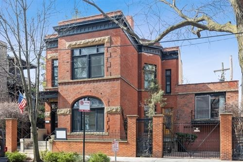 Photo of 2206 N Kenmore Avenue, Chicago, IL 60614 (MLS # 11009683)