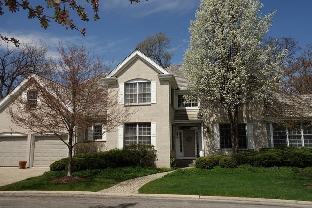 1670 Cornell Court, Lake Forest, IL 60045 - #: 10640683