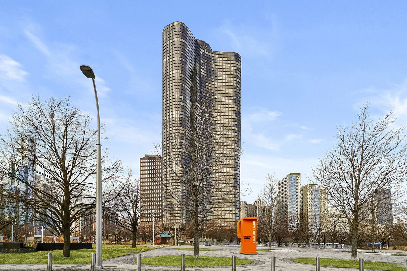 505 N LAKE SHORE Drive #5411, Chicago, IL 60611 - #: 10675683