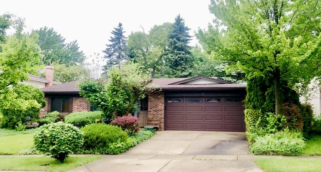 1 Pheasant Court, Woodridge, IL 60517 - #: 10681683
