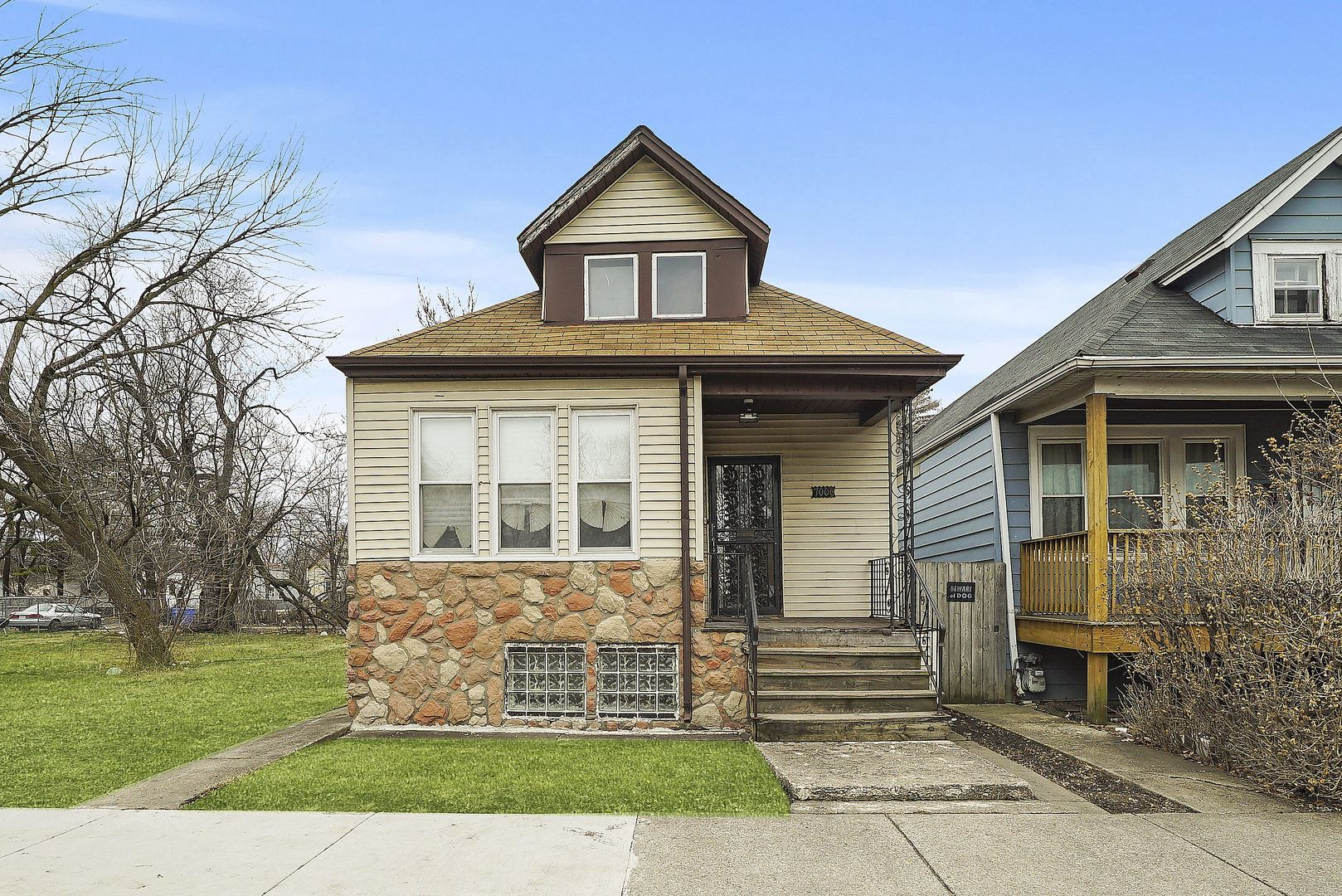 7006 S Wolcott Avenue, Chicago, IL 60636 - #: 10720683