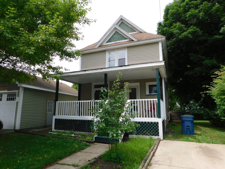 312 S East Street, Earlville, IL 60518 - #: 10762683