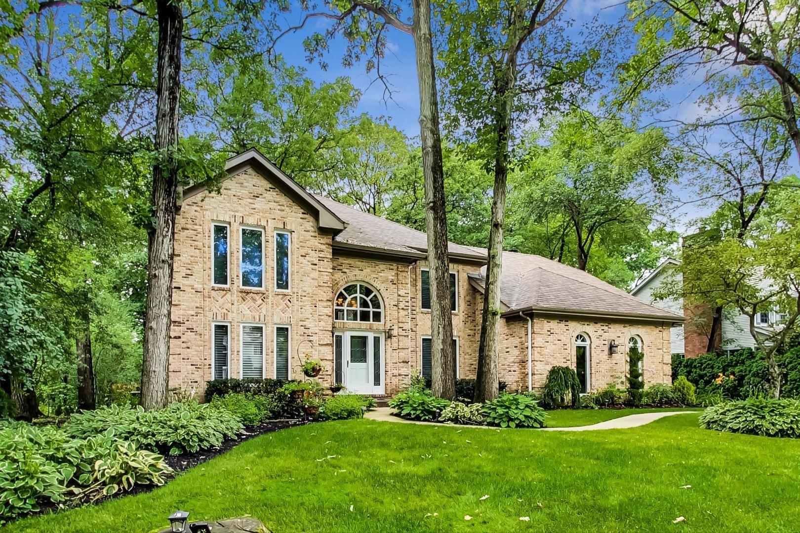 1140 Mount Vernon Avenue, Lake Forest, IL 60045 - #: 10777683