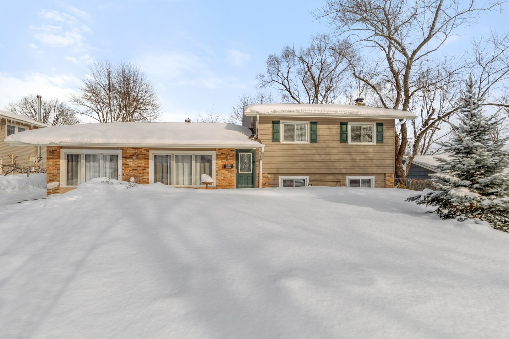 1805 Ashley Road, Hoffman Estates, IL 60169 - #: 11003683