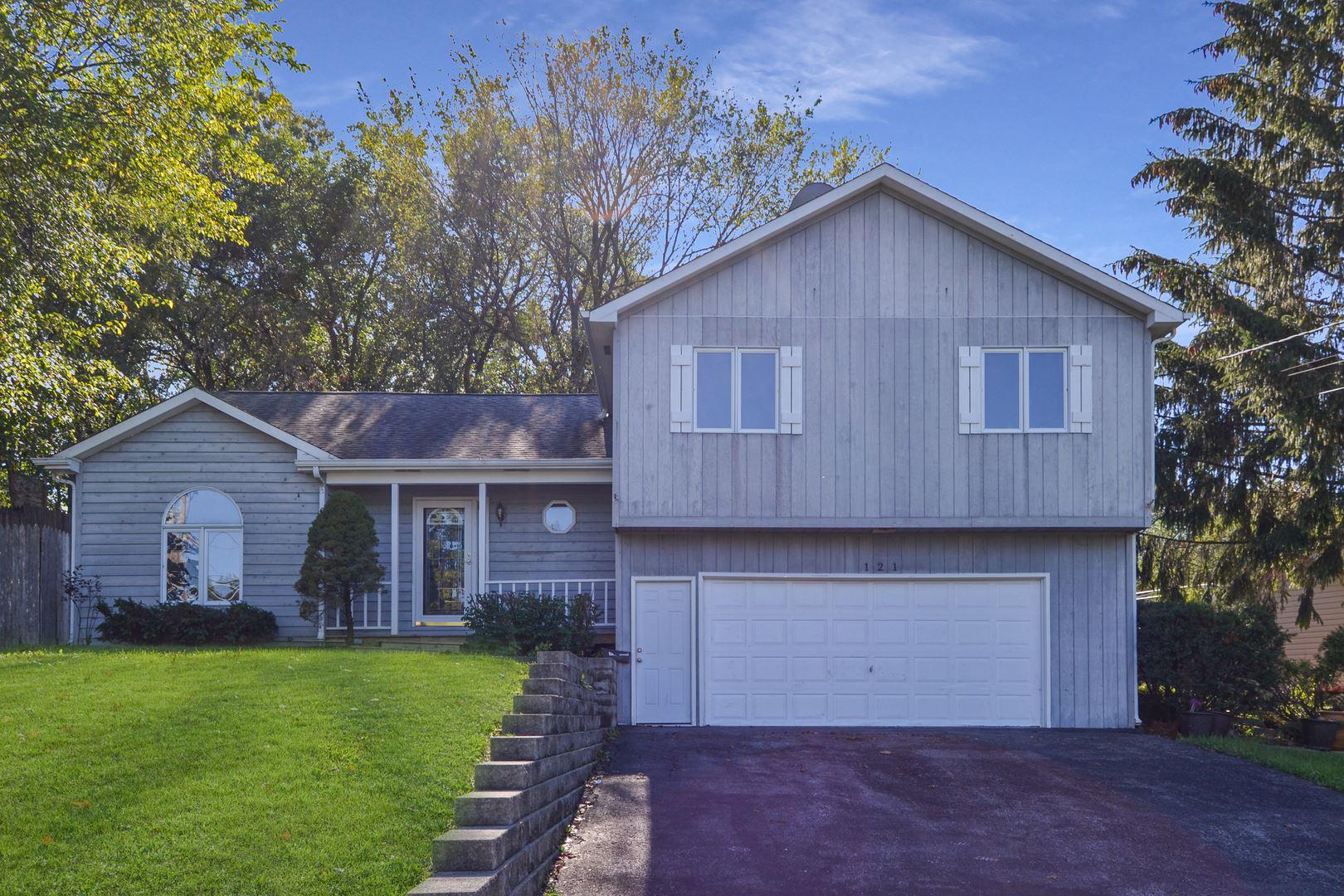 121 E GRAND Avenue, Fox Lake, IL 60020 - #: 11247683
