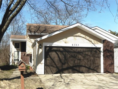 Tiny photo for 6383 Holly Court, Lisle, IL 60532 (MLS # 10677684)