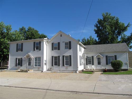 Photo of 517 Morris Street #2, Oglesby, IL 61348 (MLS # 10852684)