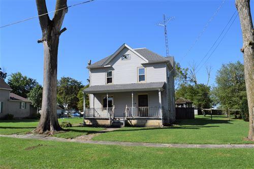 Photo of 314 N 3rd Street, Earlville, IL 60518 (MLS # 10856684)