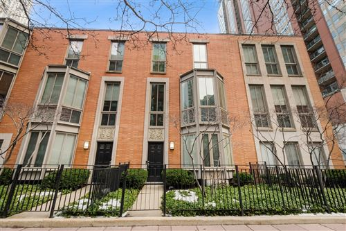 Photo of 435 N McClurg Court, Chicago, IL 60611 (MLS # 11001684)