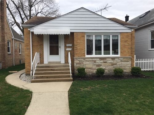Photo of 5225 W Winona Street, Chicago, IL 60630 (MLS # 11049684)