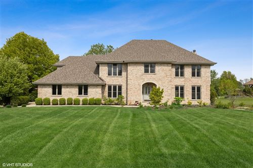 Photo of 116 Galway Road, Lemont, IL 60439 (MLS # 11116684)