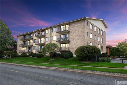 Photo of 4009 W 93rd Place #3B, Oak Lawn, IL 60453 (MLS # 11251684)