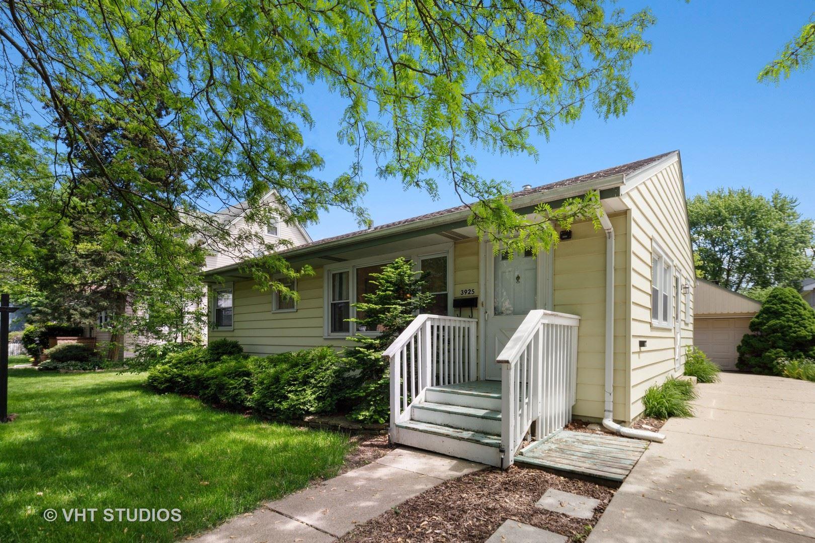 3925 Oak Avenue, Brookfield, IL 60513 - #: 10725684