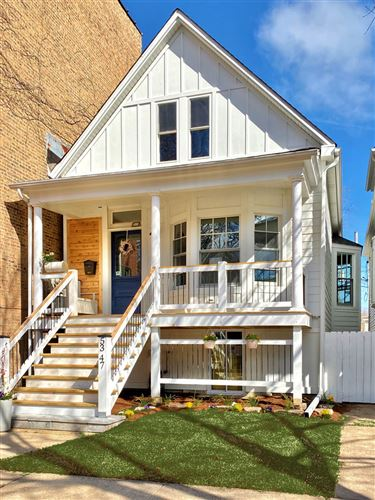 Photo of 5347 N Paulina Street, Chicago, IL 60640 (MLS # 10696685)