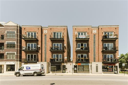 Photo of 1708 W NORTH Avenue #C2, Chicago, IL 60622 (MLS # 10884685)