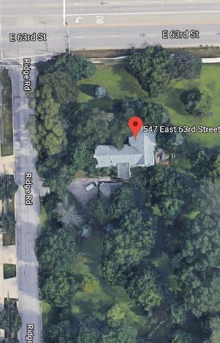 Photo of 547 63rd Street, Willowbrook, IL 60527 (MLS # 10910685)