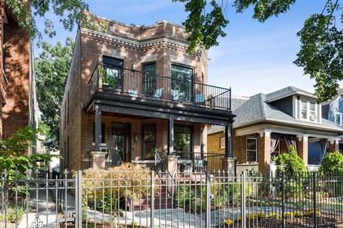 Photo of 4451 N Campbell Avenue, Chicago, IL 60625 (MLS # 11236685)