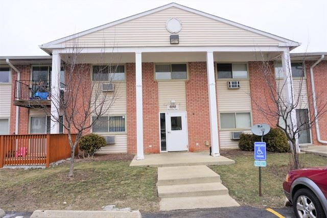 690 Marilyn Avenue UNIT 205, Glendale Heights, IL 60139 - #: 10587685