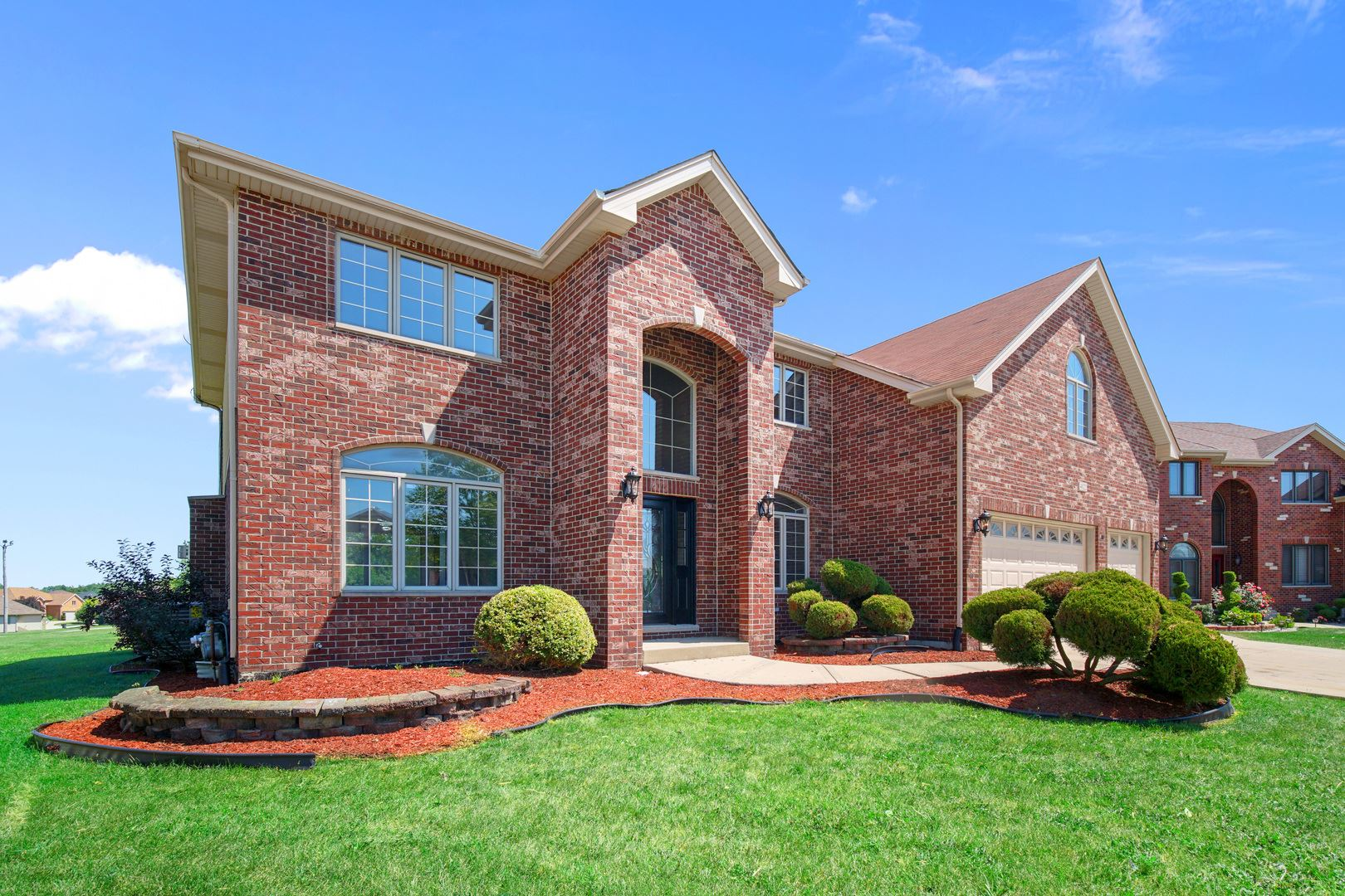 4822 CANTERBURY Place, Country Club Hills, IL 60478 - #: 10803685