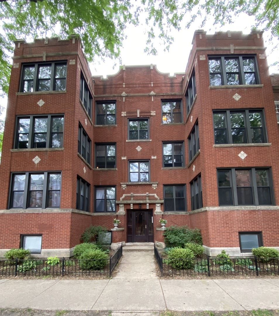 5645 N Glenwood Avenue #1S, Chicago, IL 60660 - #: 11151685
