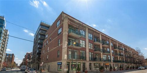 Photo of 841 W Monroe Street #2F, Chicago, IL 60607 (MLS # 10720686)