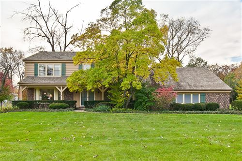 Photo of 1351 Fairway Drive, Lake Forest, IL 60045 (MLS # 10745686)
