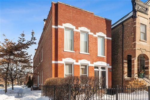 Photo of 1457 N Oakley Boulevard, Chicago, IL 60622 (MLS # 11005686)