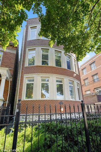 Photo of 1545 W SCHOOL Street #1, Chicago, IL 60657 (MLS # 11160686)