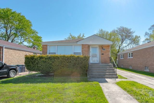 8739 S Troy Avenue, Evergreen Park, IL 60805 - #: 10716686