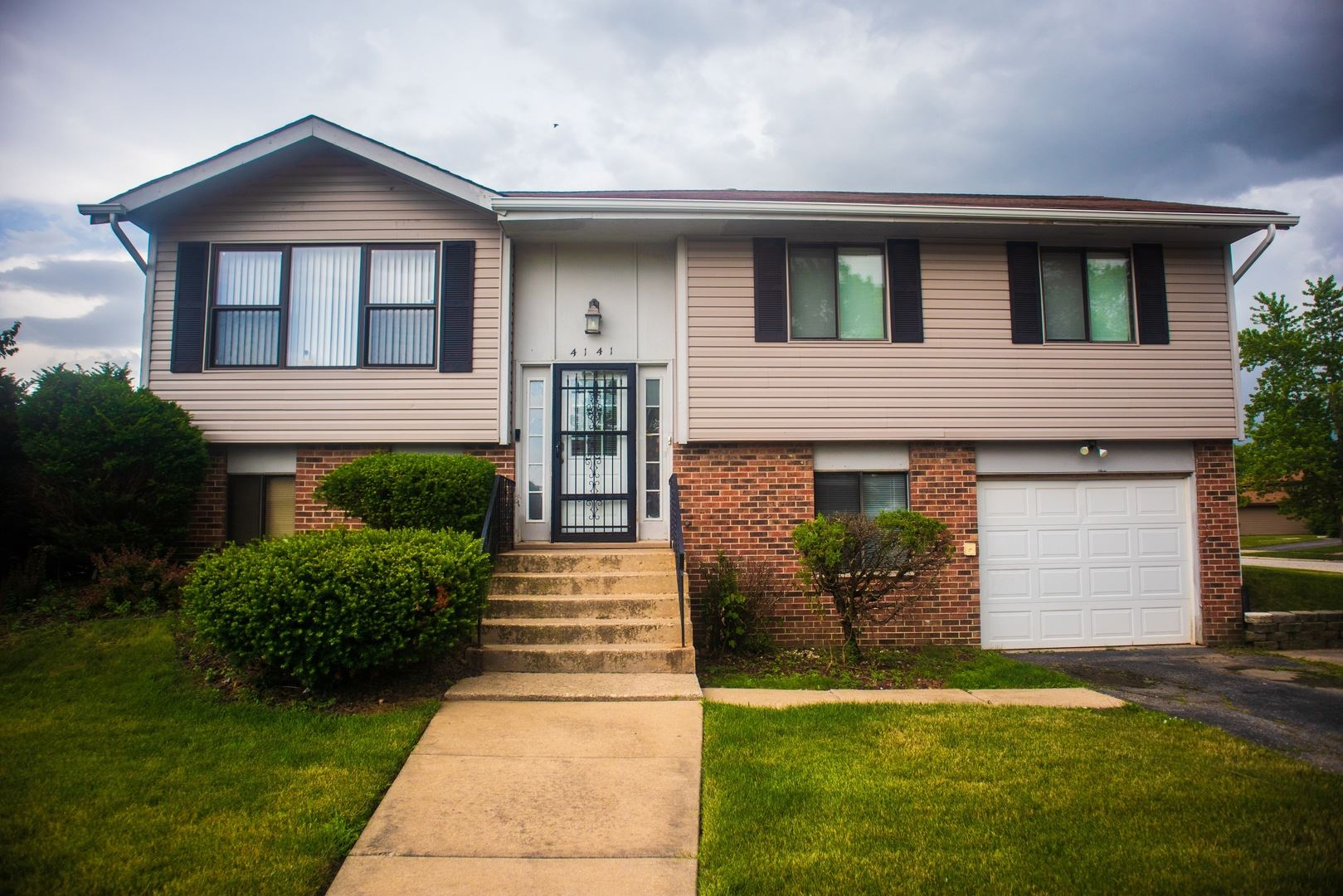 4141 186th Place, Country Club Hills, IL 60478 - #: 10765686