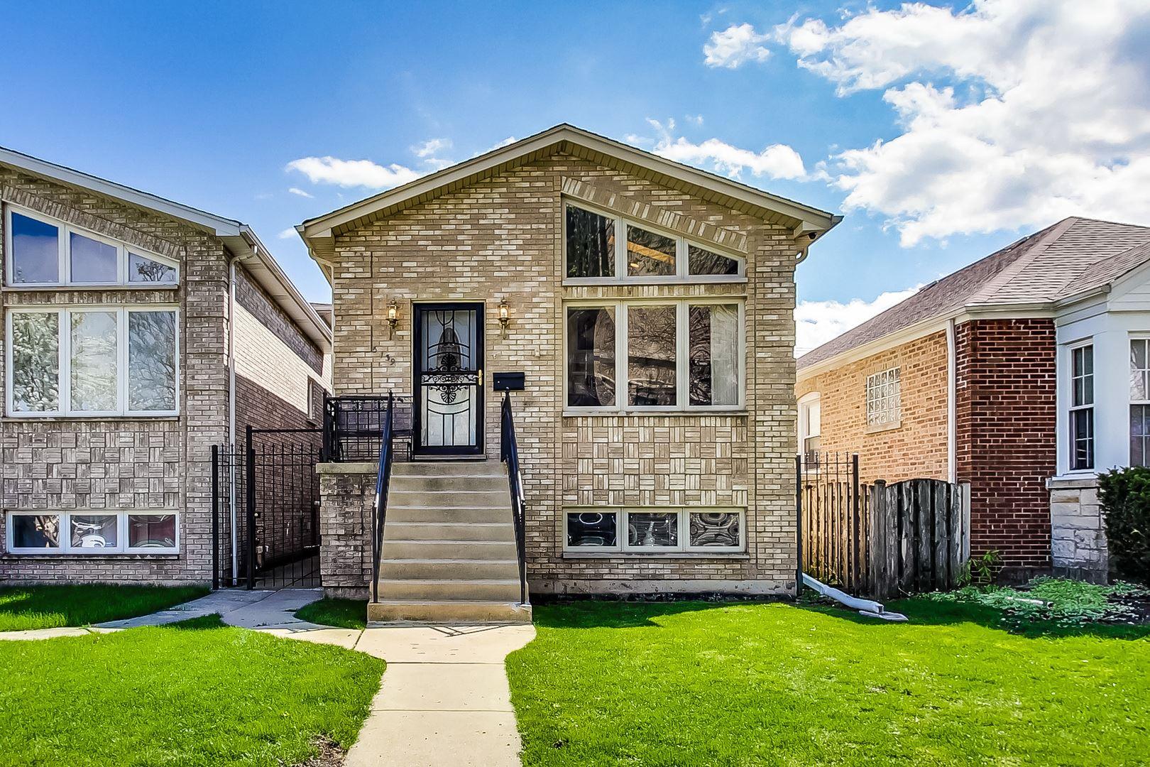 5139 W Argyle Street, Chicago, IL 60630 - #: 11199686