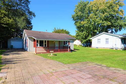 Photo of 24660 S Tryon Street, Channahon, IL 60410 (MLS # 10616687)