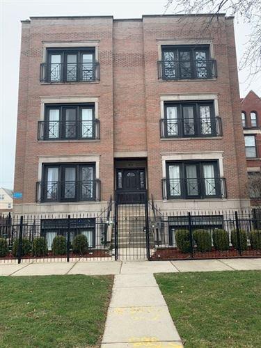 Photo of 6626 S Kimbark Avenue #3S, Chicago, IL 60637 (MLS # 10678687)