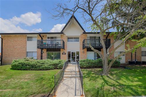 Photo of 18B Kingery Quarter Street #107, Willowbrook, IL 60527 (MLS # 10768687)