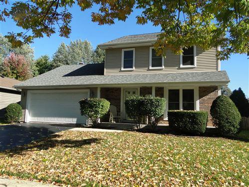 Photo of 2214 Gleneagles Drive, Naperville, IL 60565 (MLS # 11012687)