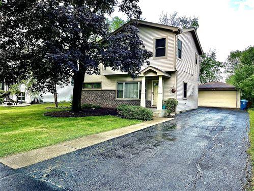 Photo of 816 N INDIANA Street, Elmhurst, IL 60126 (MLS # 11169687)