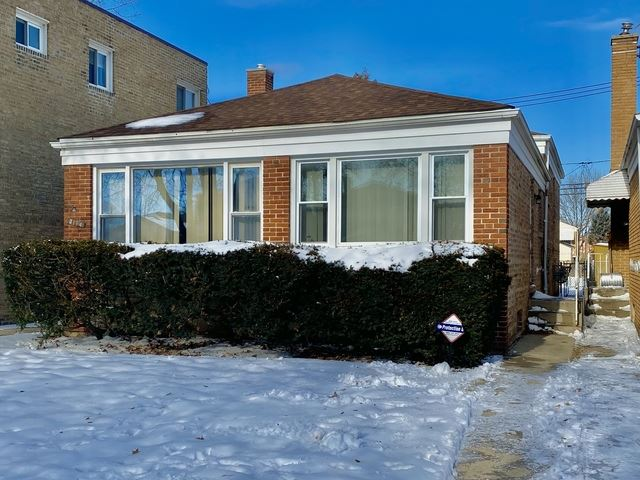 3114 W Jerome Street, Chicago, IL 60645 - #: 10623687